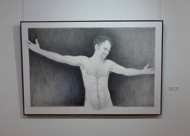Exposición José Cerezo en Muchamiel abril 2014 (12)