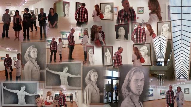 Exposición José Cerezo en Muchamiel abril 2014 (13)