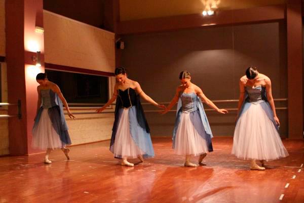 Escuela de Danza Sofía Sancho,2007