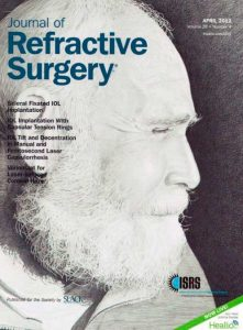 Journal-of-Refractive-Surgery