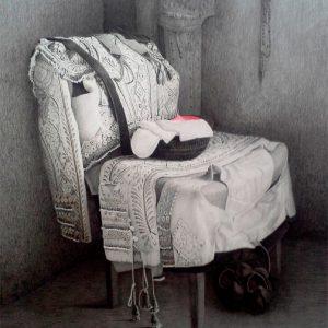 Traje de Luces | Tinta | José Cerezo