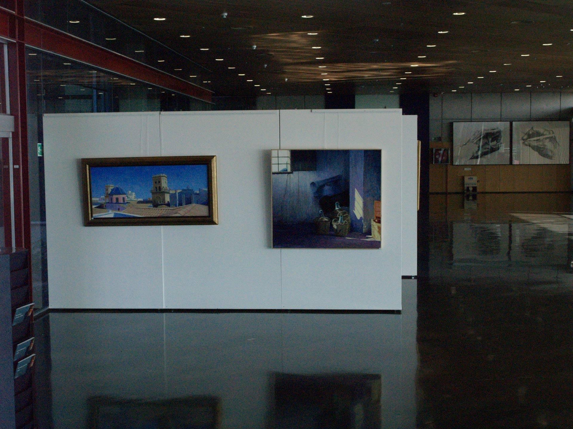 Exposición OAMI